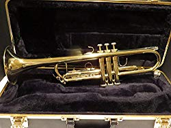 Bach TR300H2 American Student Trumpet Outfit