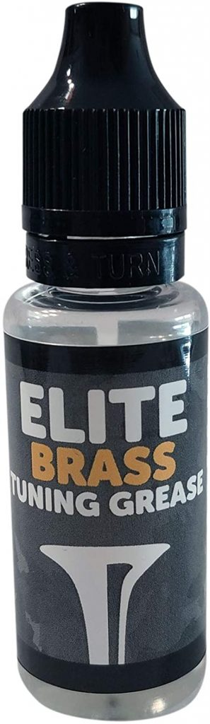 Elite Brass Tuning Grease